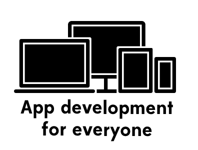 app development for everyone