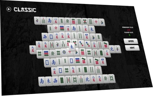 mahjong for windows 8