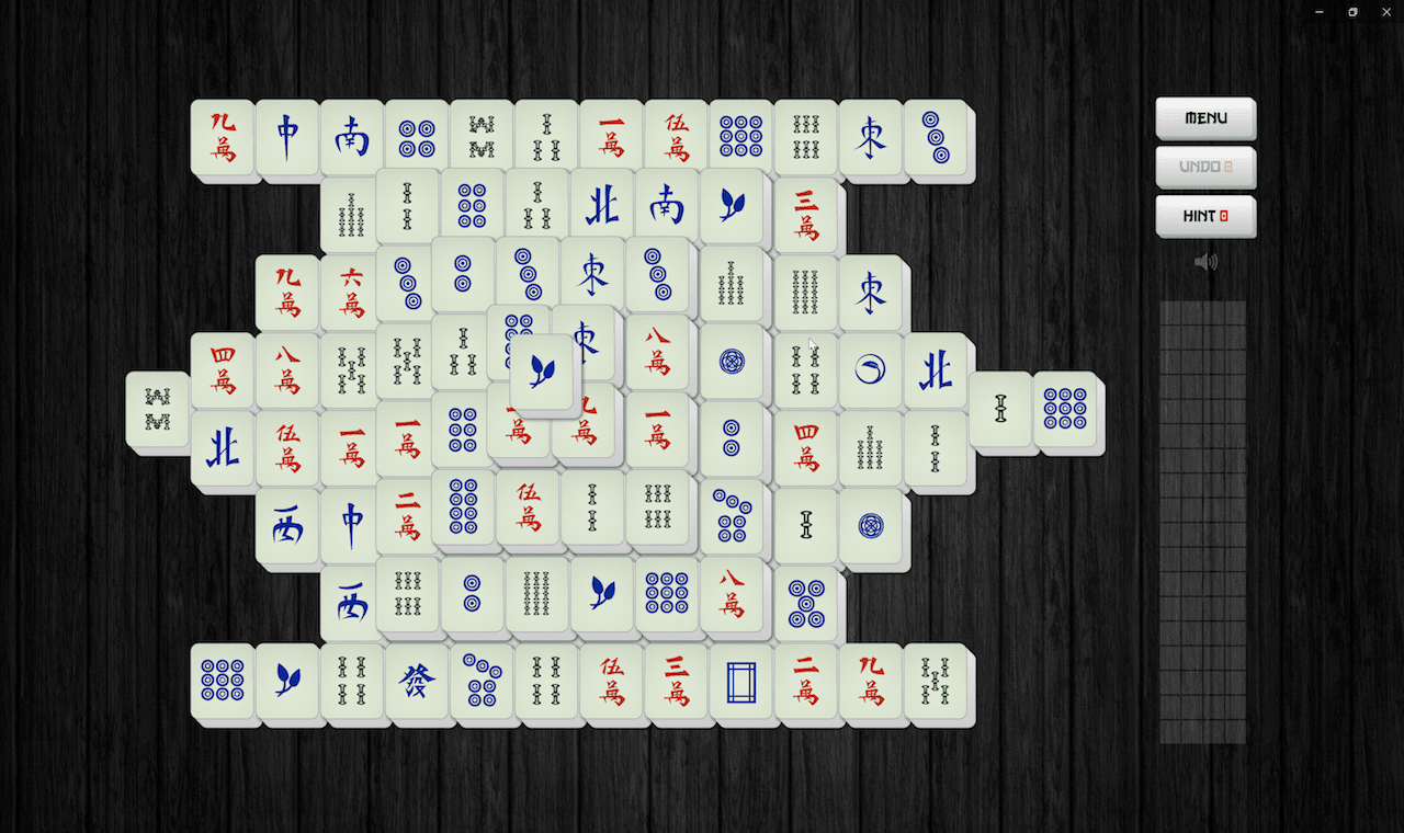 mahjong windows 10